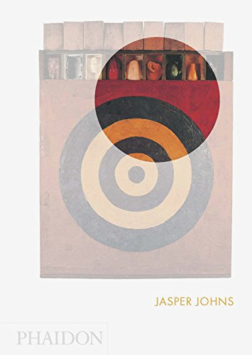 Jasper Johns An Allegory Of Painting, 1955 - 1965,  Jeffrey Weiss